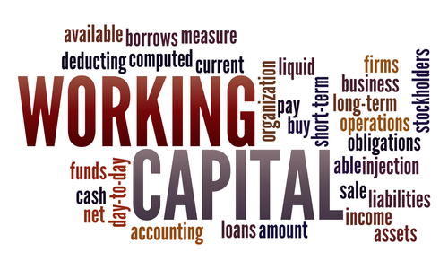 Your Company's Working Capital
