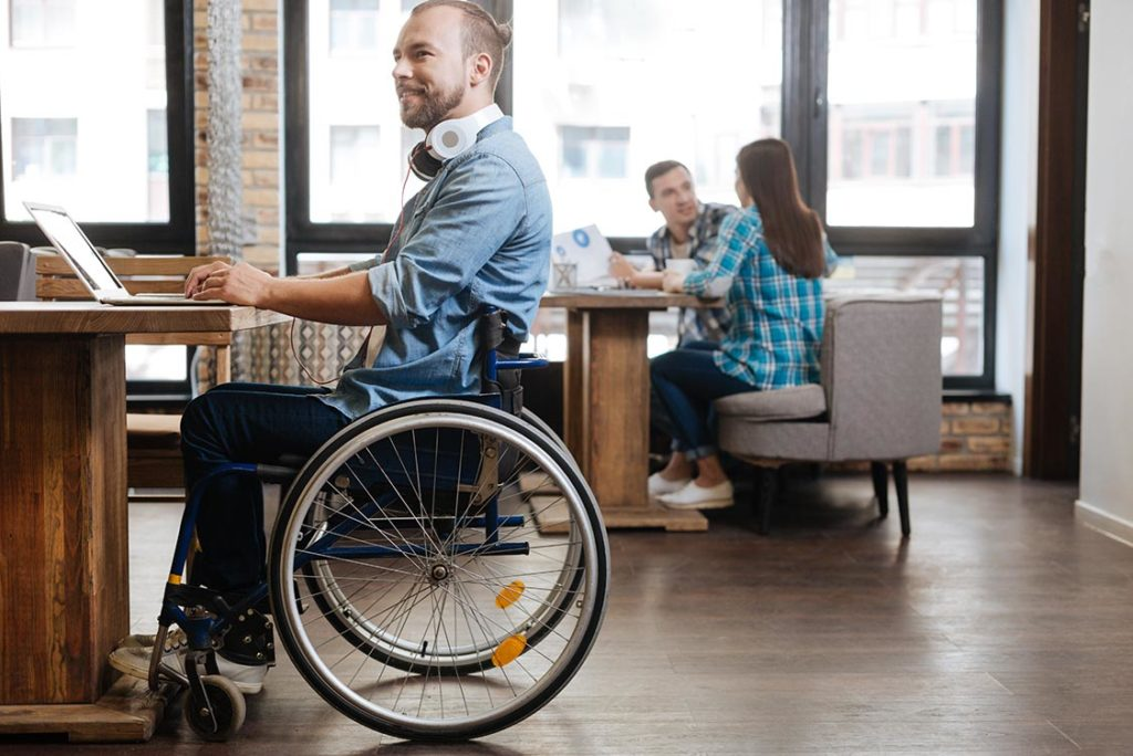 Business Websites and ADA Compliance